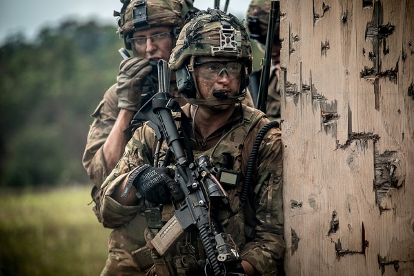 The Corps is finding new Marines despite recruiting challenges