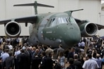 Boeing, Embraer partnership on KC-390 could involve engineering collaboration
