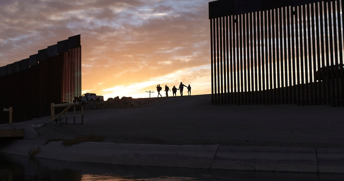 Biden to return $2 billion diverted from Pentagon projects for border wall