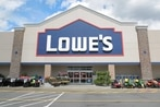 Lowe's expands, changes its military discount program