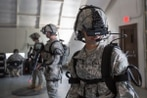 25 bloodless battles: Synthetic training will help prepare for current and future operations