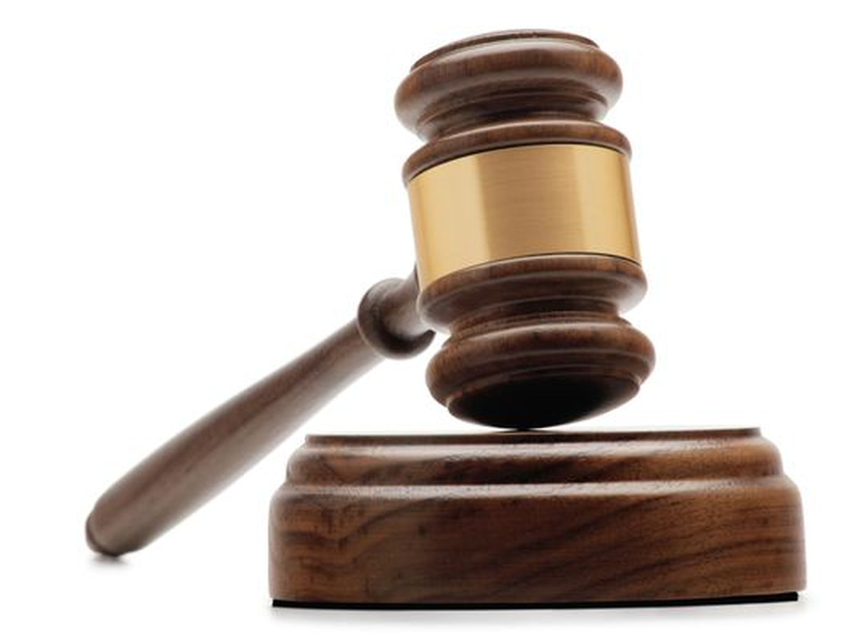 Army releases results of March courts-martial
