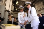 Two more Navy officers face court-martial in widening 'Fat Leonard' probe