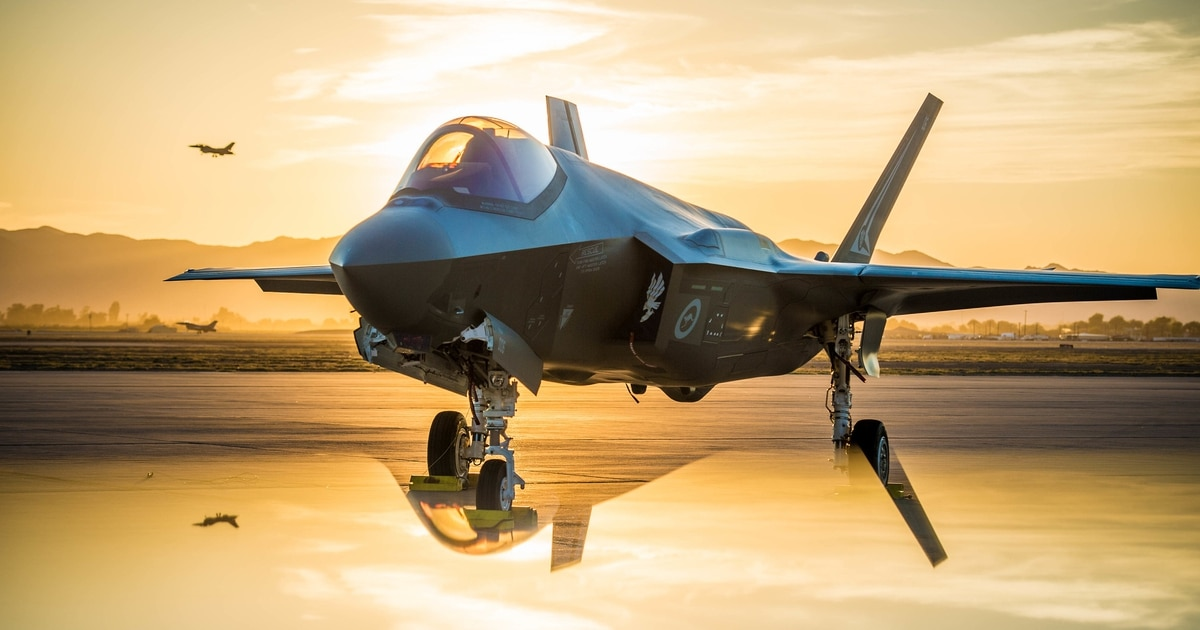 US, Canada talks underway to decide if the F-35 will be pulled ...