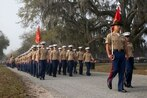 Will Congress force gender integration at Marine Corps boot camp?