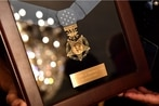 Medal of Honor recipient Chapman inducted into Pentagon's Hall of Heroes