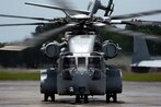 The Corps just received its first CH-53K King Stallion