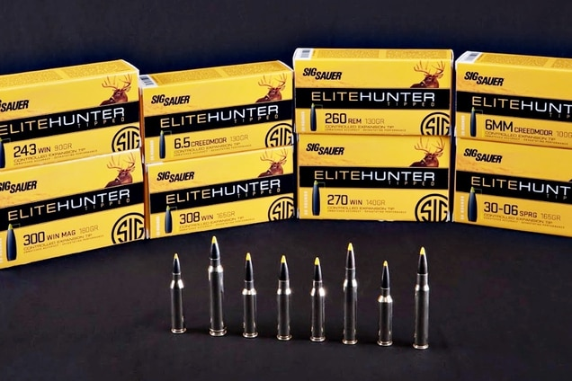 Hornady to supply 300 PRC ammunition to US spec ops snipers