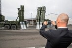 Lockheed braces for German blowback over cost of missile-defense pitch