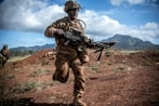 Taking infantry to the 'next level': This task force is working to make it happen