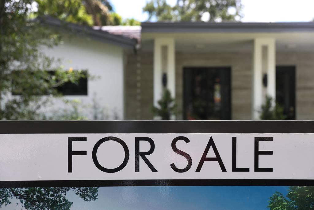 U.S. Pending Home Sales Decline In April After Precipitous Climb In March