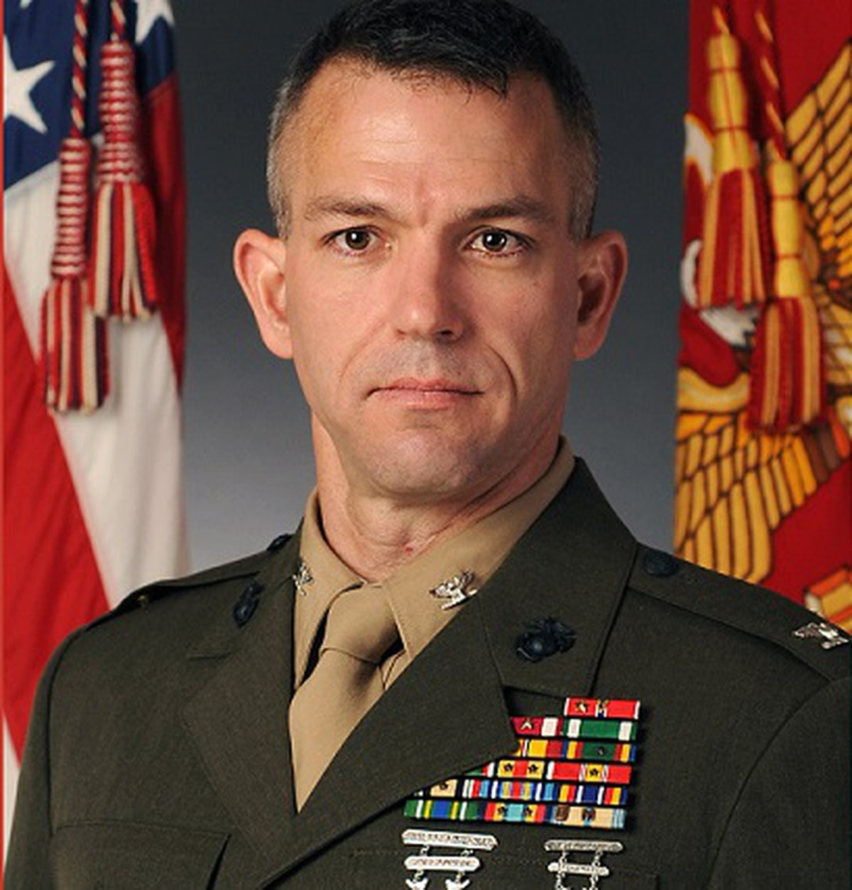 25th Marine Regiments Top Leadership Fired After Investigation