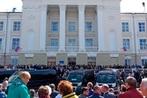 Russia orders evacuation near navy nuke site, then cancels it