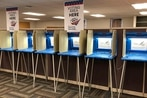 Midterms Security Watch: Quiet Election Day early sign of cyber policy success
