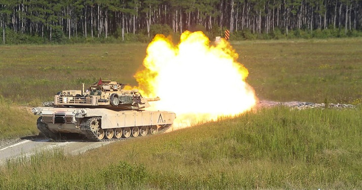 The Marines want to get rid of their tanks. Here's why.