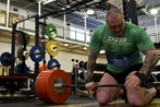 Pursuit of power: 9 training tips from elite lifters in uniform