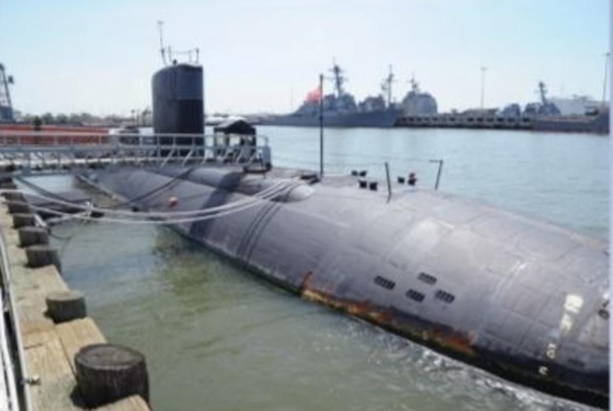 cb5f5b9fb0809d Originally scheduled to enter Norfolk Naval Shipyard for depot-level  maintenance in 2013