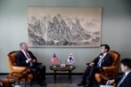 US says it's ready to resume nuclear talks with North Korea