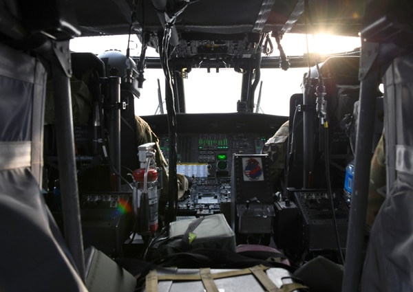 The Army hopes this Black Hawk upgrade will help counter