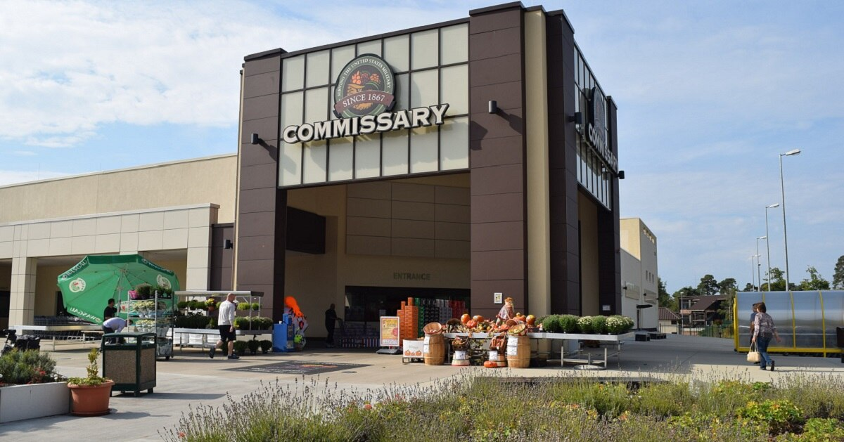 Here's why more veterans, caregivers may get commissary