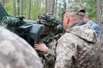 Top US military commander in Europe says more Javelins will help Ukraine