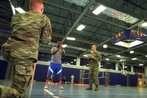 New in 2017: New fitness assessment to go combat arms