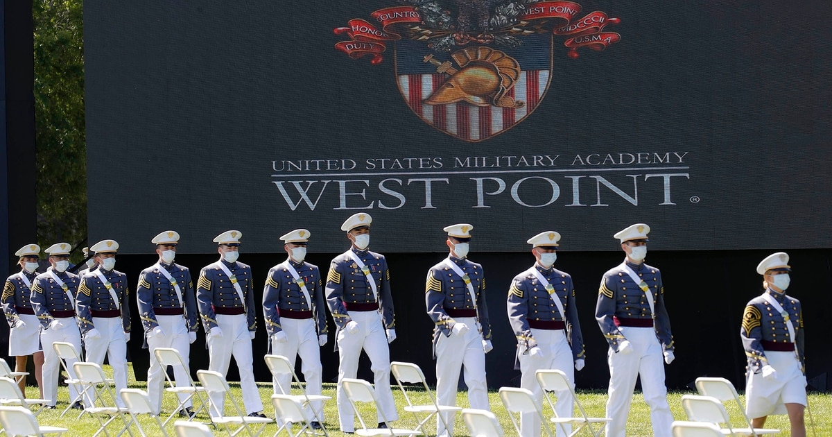 51 West Point cadets caught cheating must repeat a year