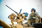 Army pumps out training exercises on Korean Peninsula, despite suspension of major drills