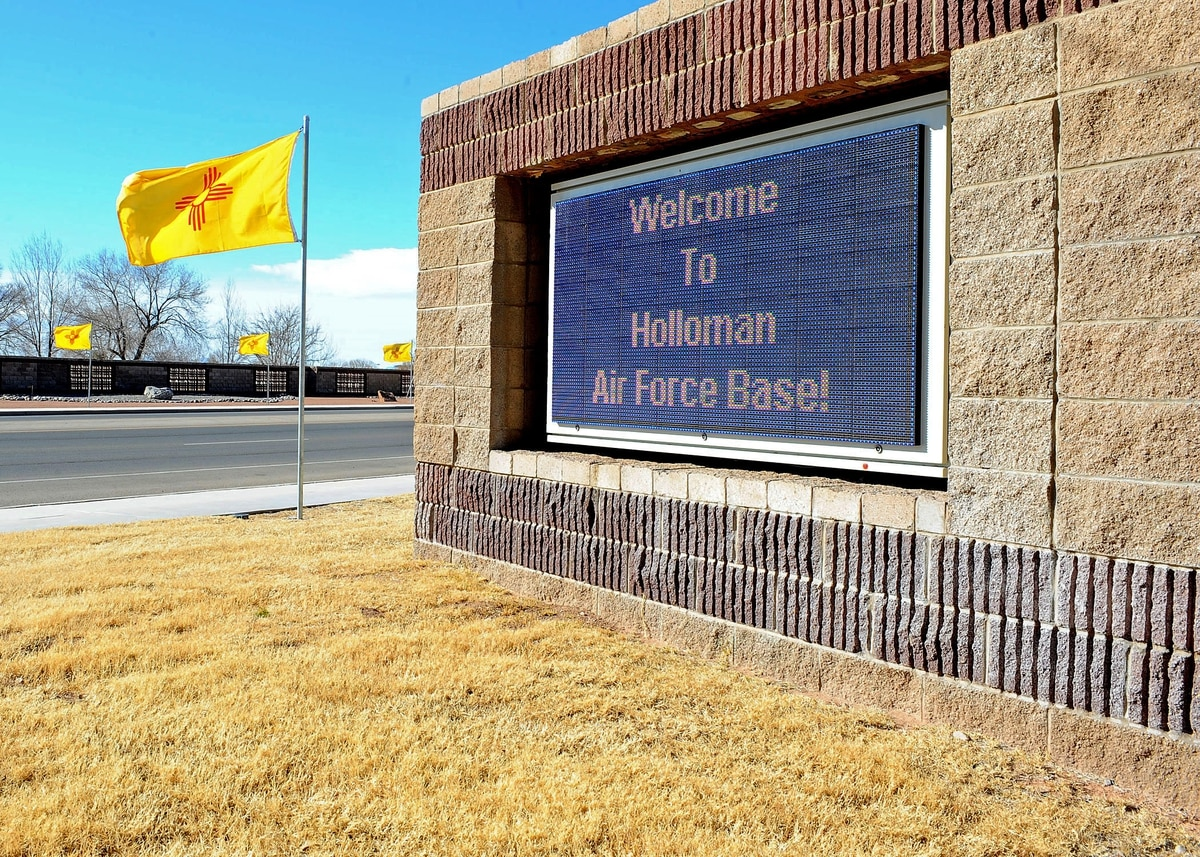 singles in holloman air force base The official website of holloman air force base air force transitions to a single combat uniform for additional air force fact sheets and other related.