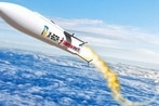 Air Force introduces hypersonic flight research vehicle