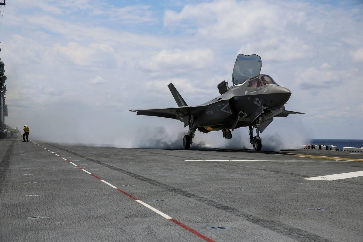 Marine aviation bonus 'take rates' are high, but pilot