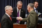 House panel preserves plan to slash Pentagon agencies ― mostly