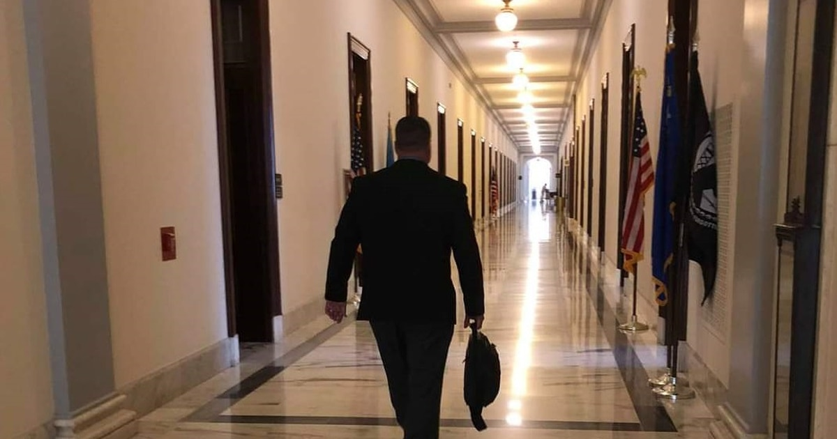 Time running out on one veteran's push for VA reforms
