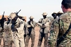 Expect Congress to block Africa troop cuts, says defense panel chairman