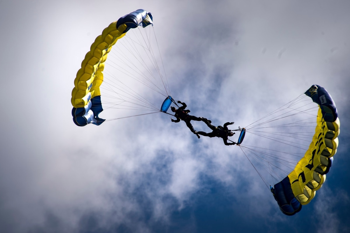 Fatal SEAL skydiving accident is the fifth in four years for the