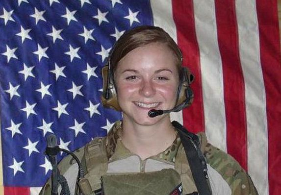 'Ashley's War' and the story of the women of special operations is coming to the big screen