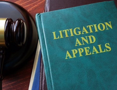 Can a new job affect your right to a Merit Systems Protection Board appeal if an adverse action is taken against you? (designer491/Getty Images)
