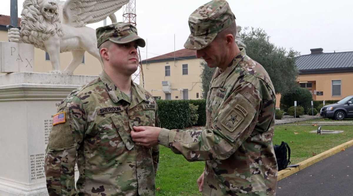 New army rule automatically sends qualified specialists sergeants to promotion boards