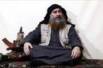 ISIS leader calls on fighters to free detained comrades