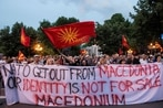 Macedonia is one step closer to joining NATO – but a long road remains