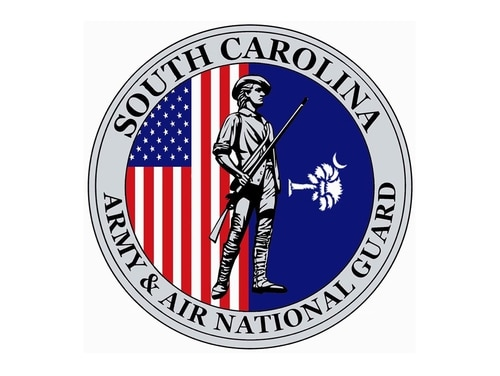 A prosecutor, who is also a member of the South Carolina Air National Guard, is accused of embezzling more than $7,000 in Guard funds. (South Carolina National Guard)