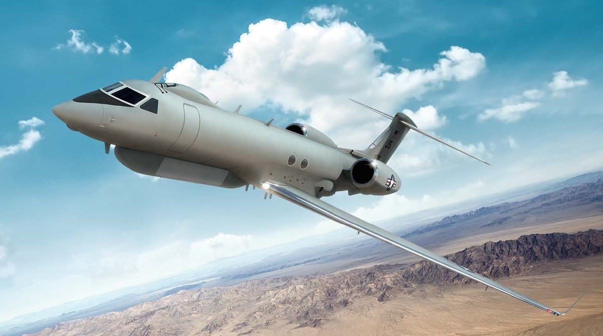 L3 gets Compass Call contract, names Gulfstream as airframe provider