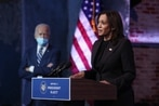 Biden's gender parity pledge could be watershed moment for women in national security