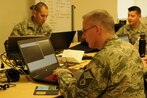 Where do information operations fit in the DoD cyber enterprise?