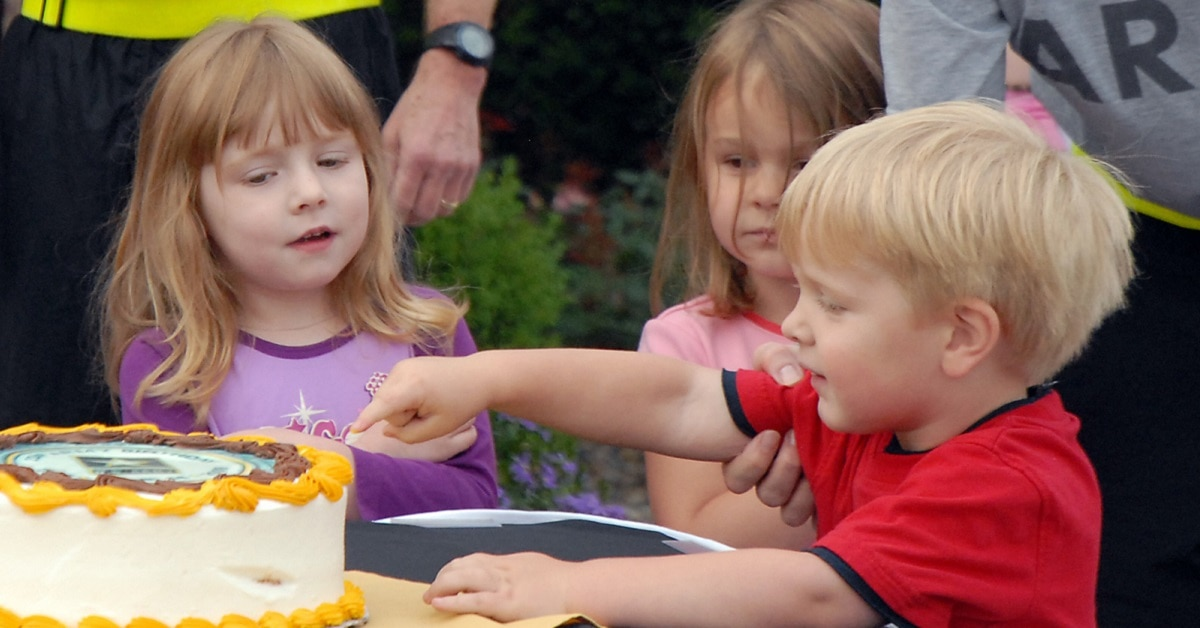 Pcs Stories Why Its Good To Go Big On Birthdays For Military Kids
