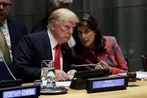 At UN, Trump says 2nd summit with North Korea likely 'quite soon'