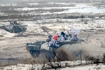 US forces could learn from intense electronic war battle in Ukraine