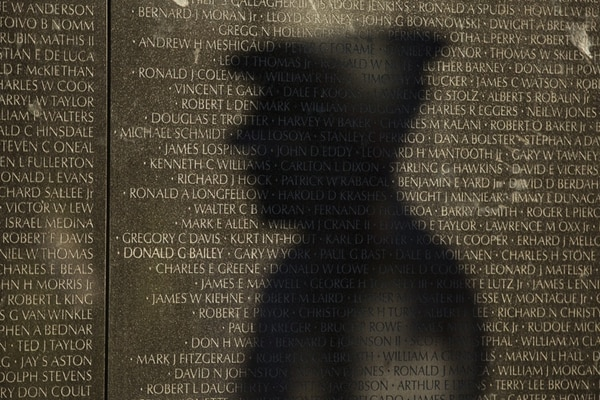 Never Forget: A tribute to Vietnam Veterans   Military Times