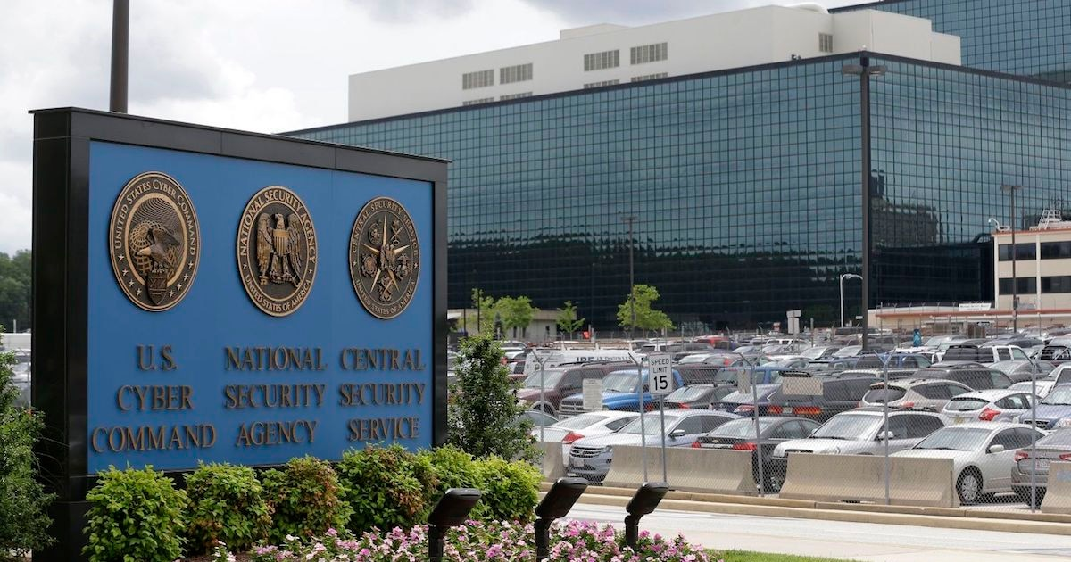 Women less likely to receive retention pay at NSA