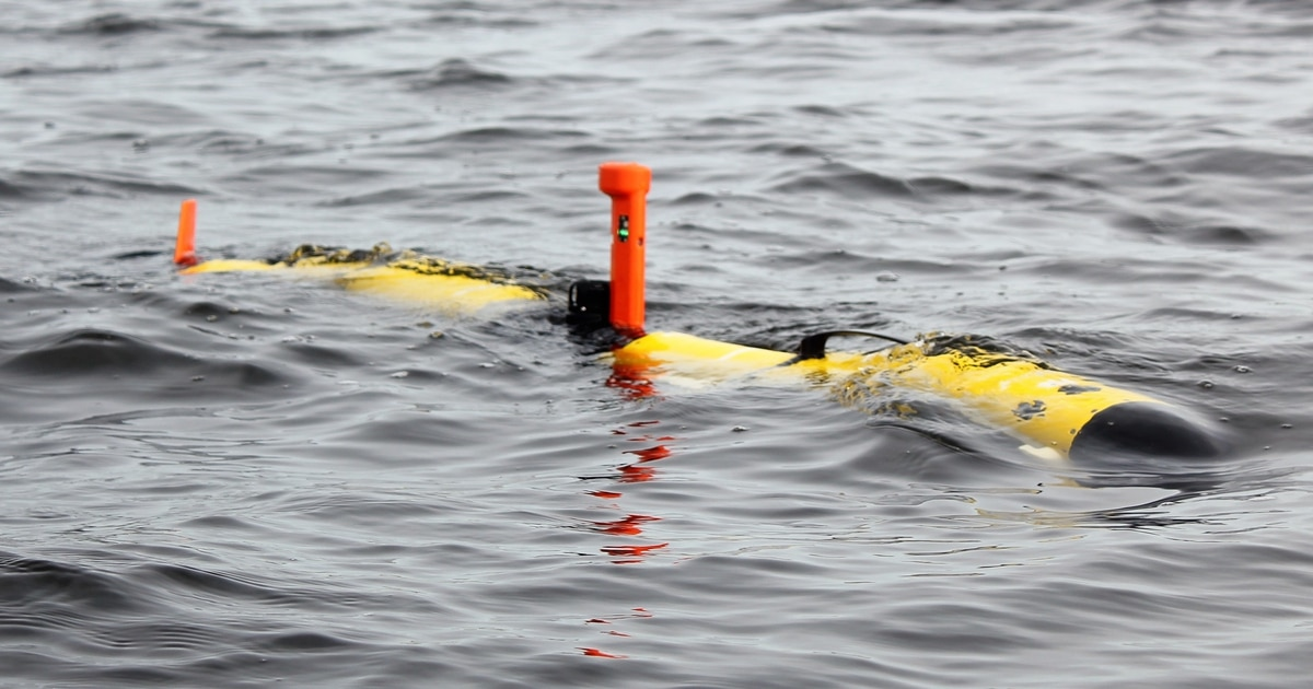 L3Harris' IVER AUV: Multi-Mission Capability